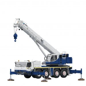 ATF100G-4 All Terrain Crane