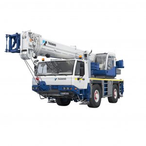 ATF 40G-2 All Terrain Crane