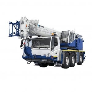 ATF 60G-3 All Terrain Crane