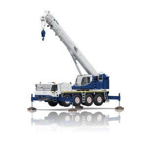 ATF 70G-4 All Terrain Crane