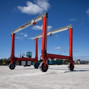 australia-rubber-tyred-gantry-cranes